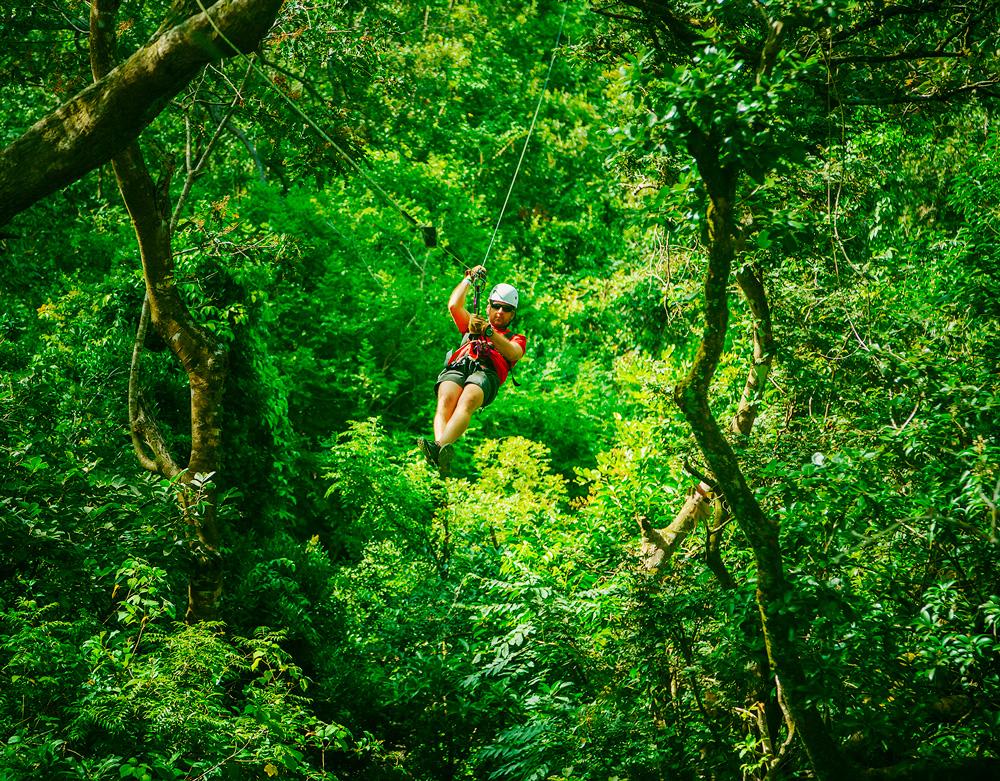 Canopy Zipline Adventures in Puerto Vallarta & Canopy Zipline Adventures in Puerto Vallarta | Vallartau0027s Blog