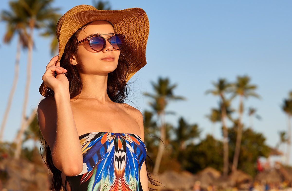 Keeping your Hair Looking Great on Vacation
