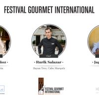Gourmet Festival 2016