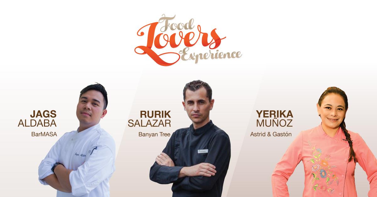 Food Lovers