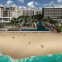 New Garza Blanca Resorts