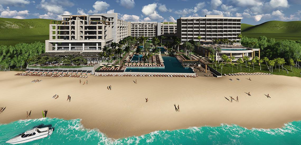 New Garza Blanca Resorts Cabo Canc 250 N Amp Riviera Maya Blog