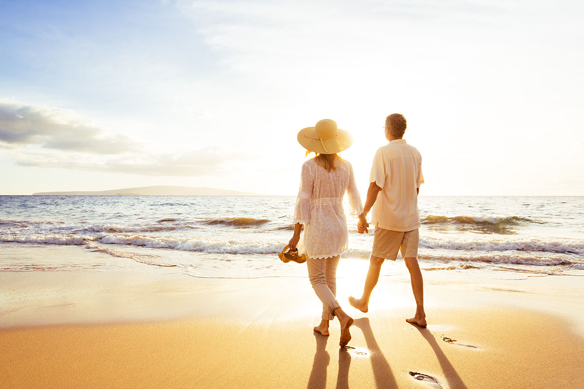 Travel with Elderly Parents