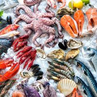 Seafood Restaurants in Puerto Vallarta