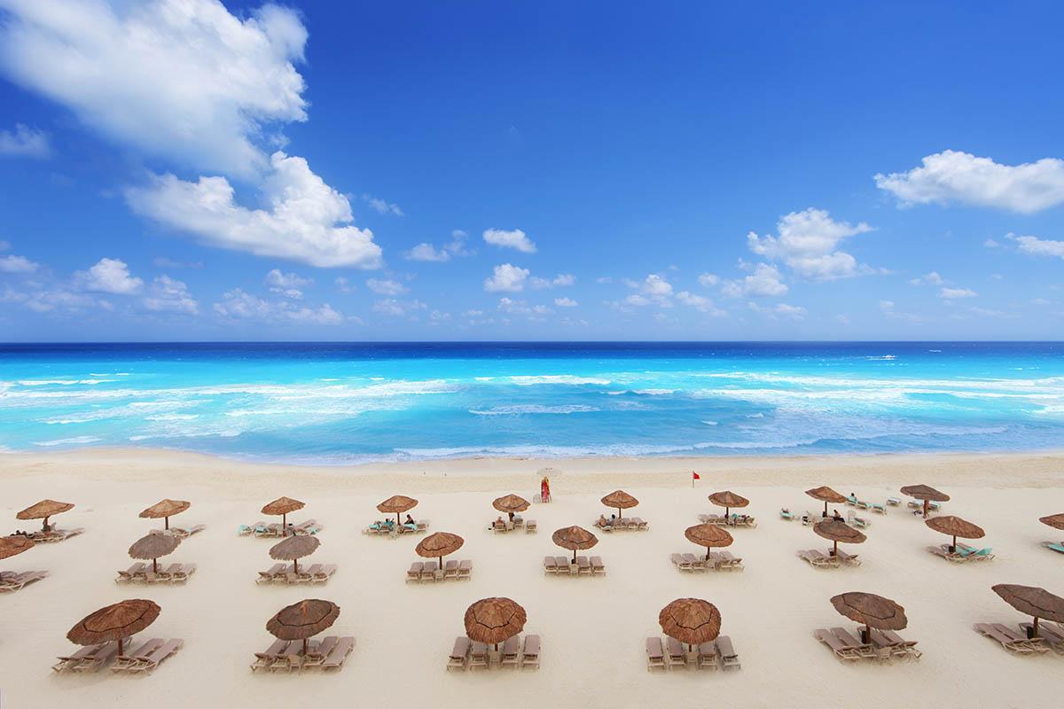 Why Visit the Riviera Maya?