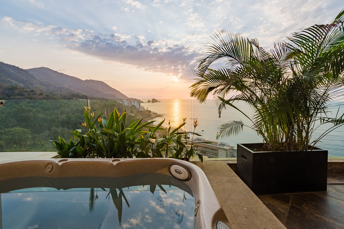 Garza blanca resort spa makes us news list of top hotels for Best us spa resorts