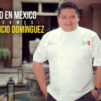 Chef Bricio Domínguez Joins Hecho en Mexico