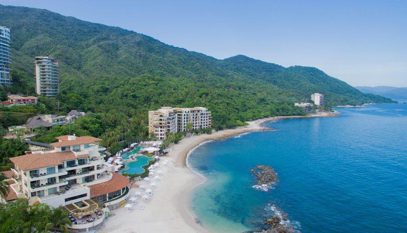 Awe Inspiring Beaches in Puerto Vallarta