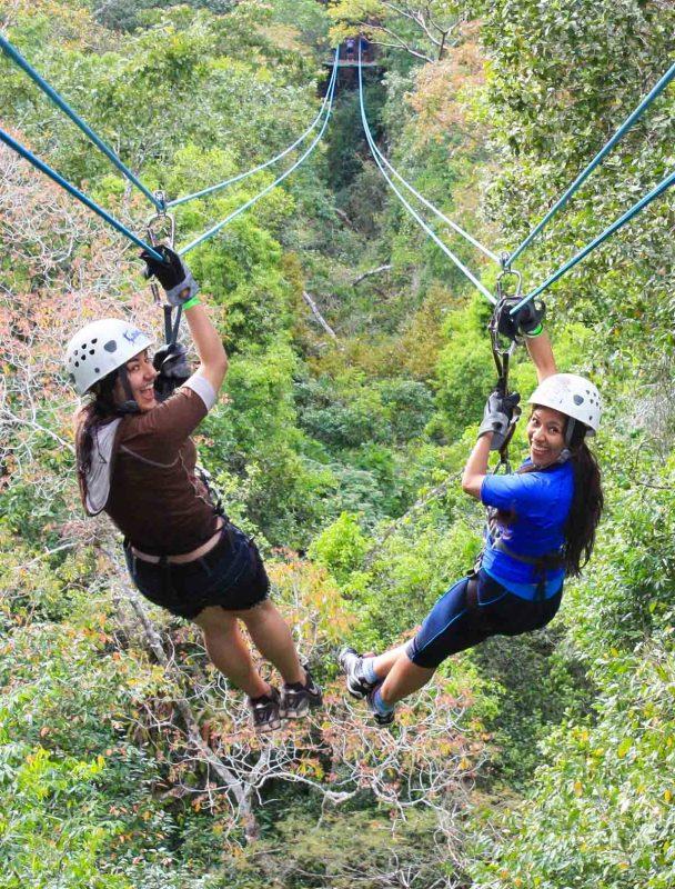 Puerto Vallarta Canopy Tours Designed to Delight