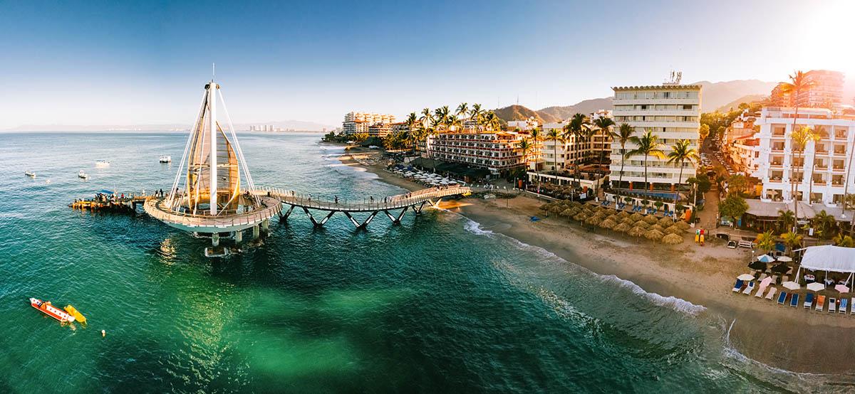 Trending - Meetings and Incentive Trips in Puerto Vallarta