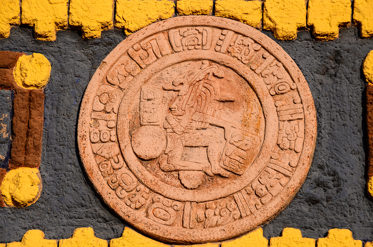 When is the Mayan New Year