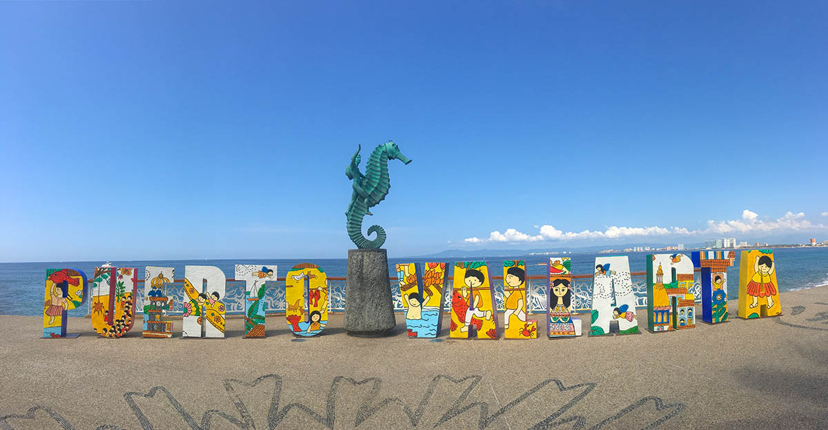 What's New on Puerto Vallarta's Malecon