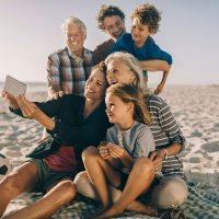 Vacation Tips for Travel with Elderly Parents