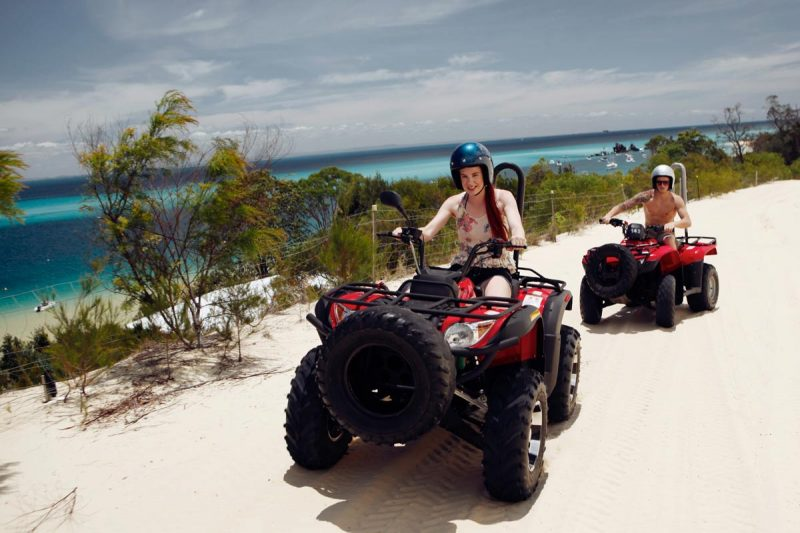 ATV Adventures in Riviera Maya