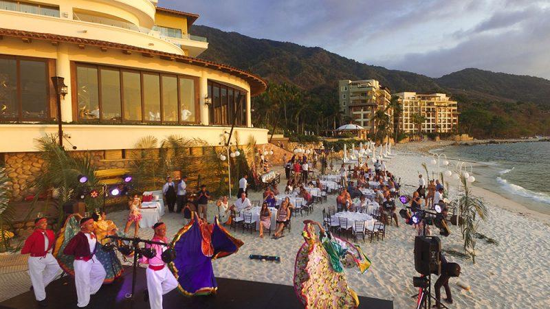 Puerto Vallarta Gourmet Festival