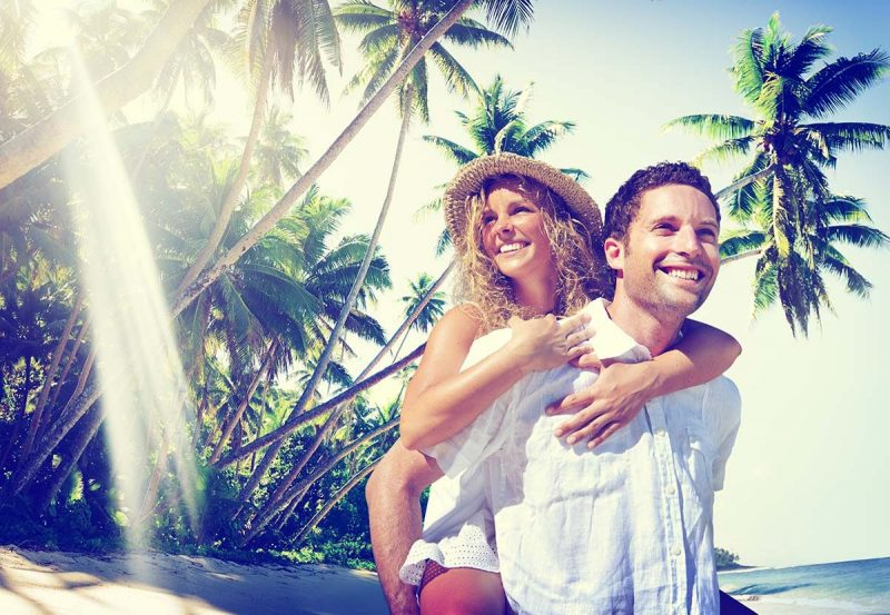 Recommendations for best honeymoon destinations