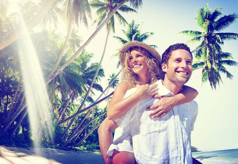 Recommendations for best honeymoon destinations