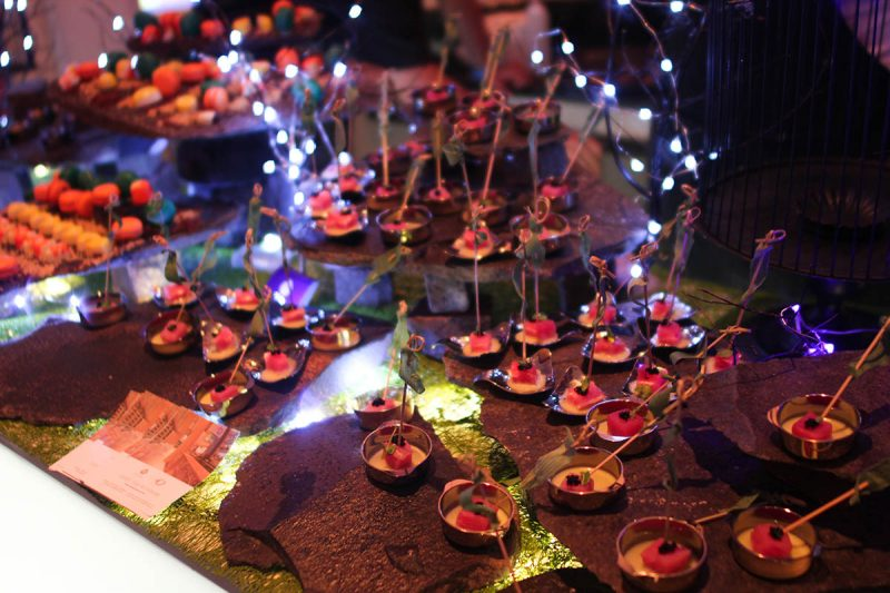Save the Date - Puerto Vallarta's Gourmet Festival