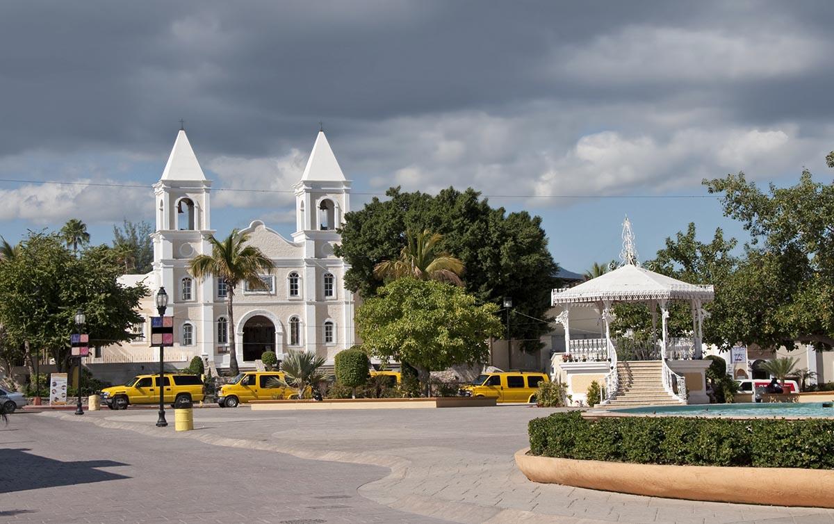 ArtWalk San Jose del Cabo