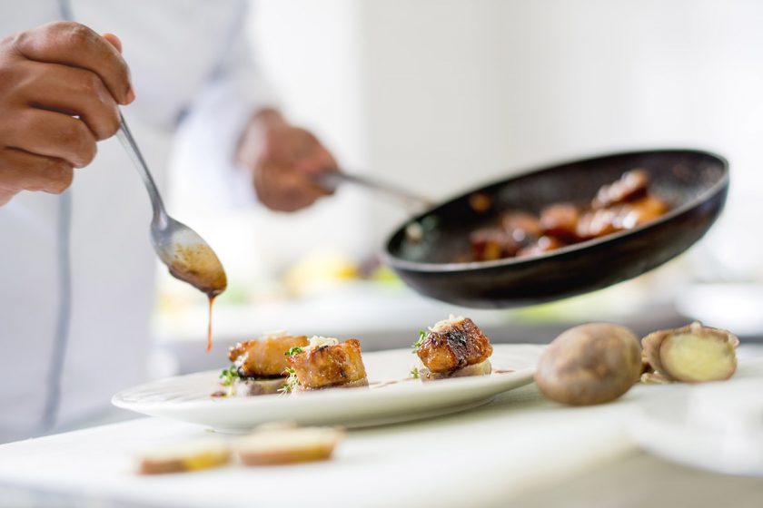 Gourmet Festival Welcomes Star Chefs