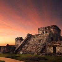 Celebrate the Mayan Winter Solstice in Riviera Maya