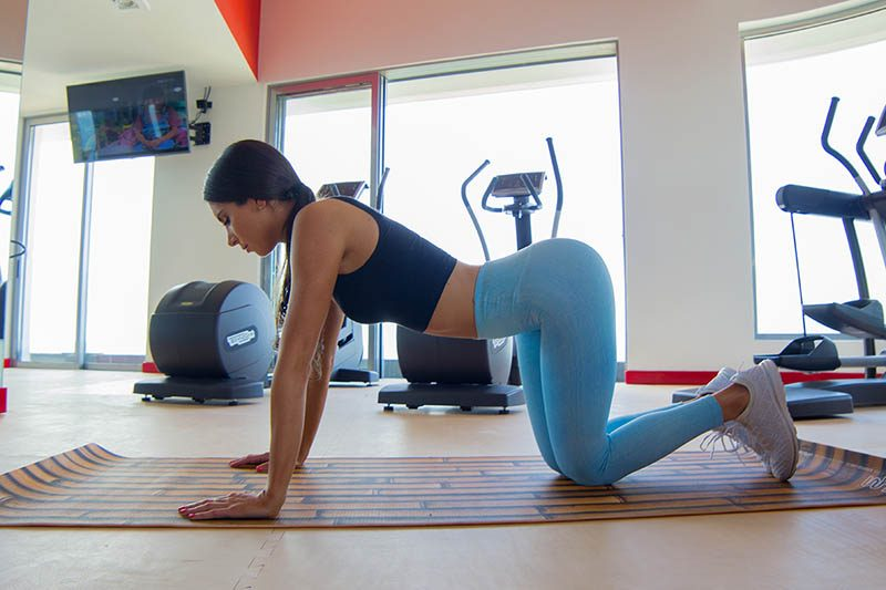 challenging jen selter