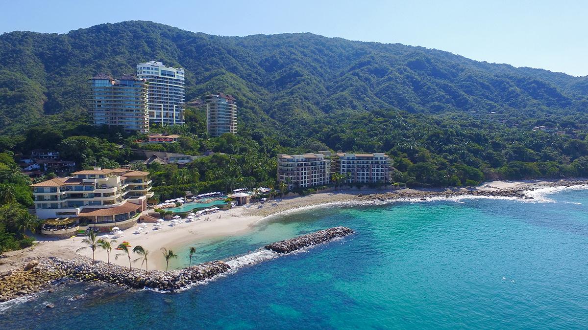 Premier Hotels in Puerto Vallarta