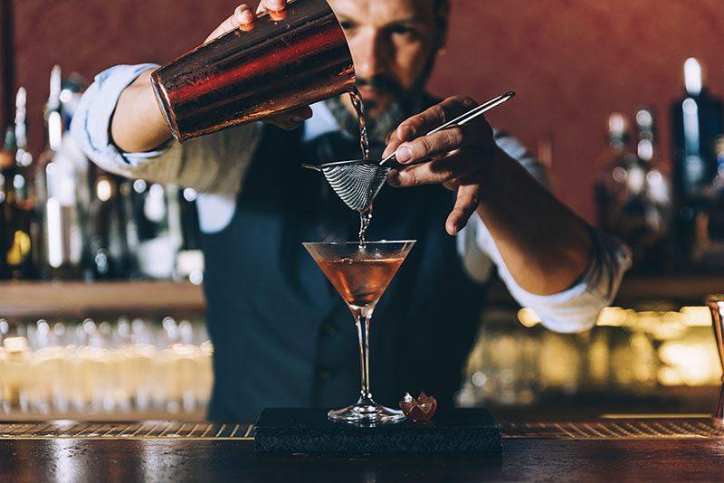 Garbo Piano Bar & Jazz