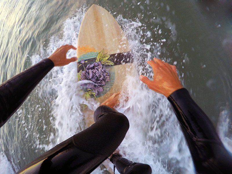 Go Surfing at Sayulita, Nayarit