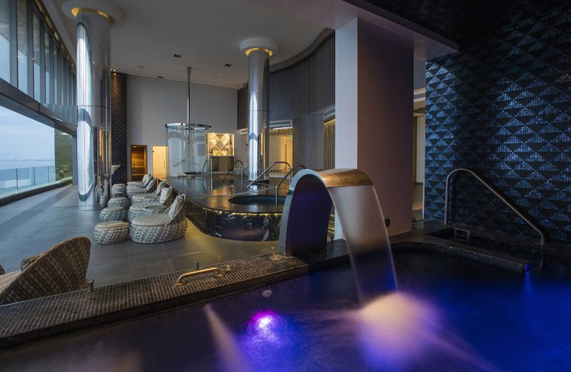 Making the Most of Spa Imagine
