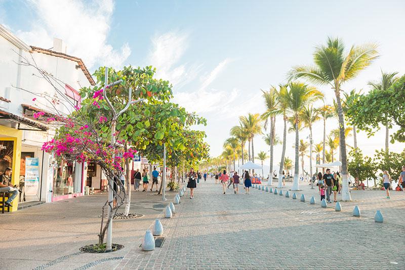 Downtown Tour in Puerto Vallarta