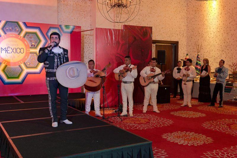 mariachi hecho en mexico