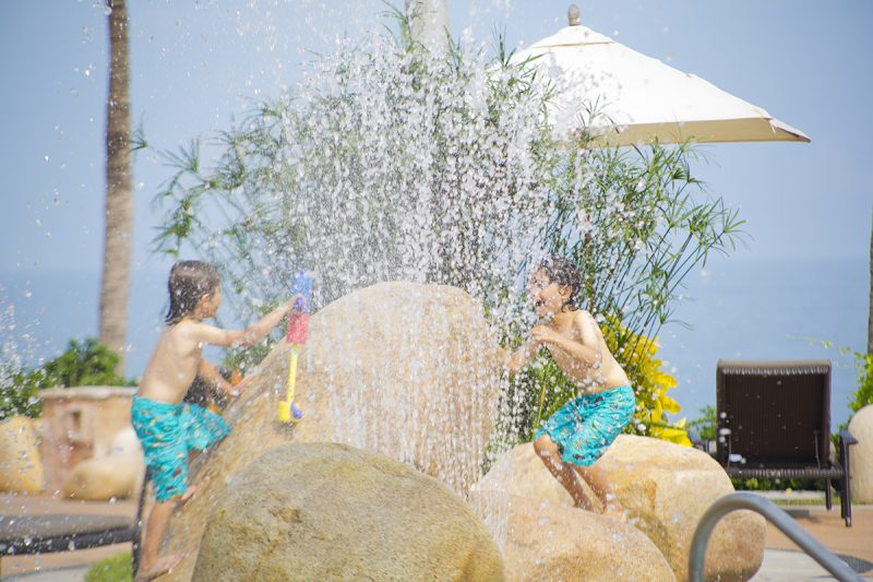 Kids Activities at Garza Blanca Make Summer Unforgettable