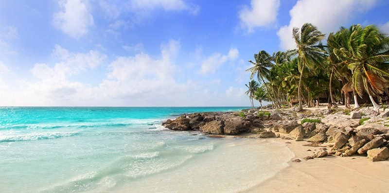 Spellbinding Beaches