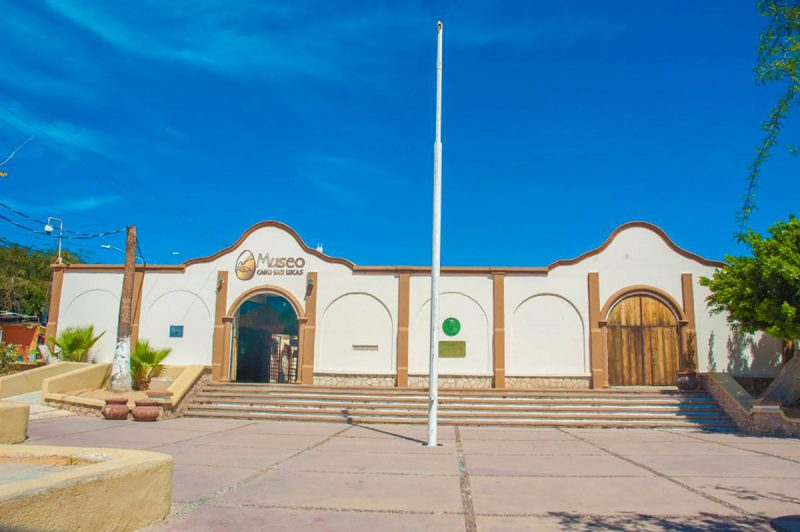 Visit the Museum of Natural History in Cabo San Lucas