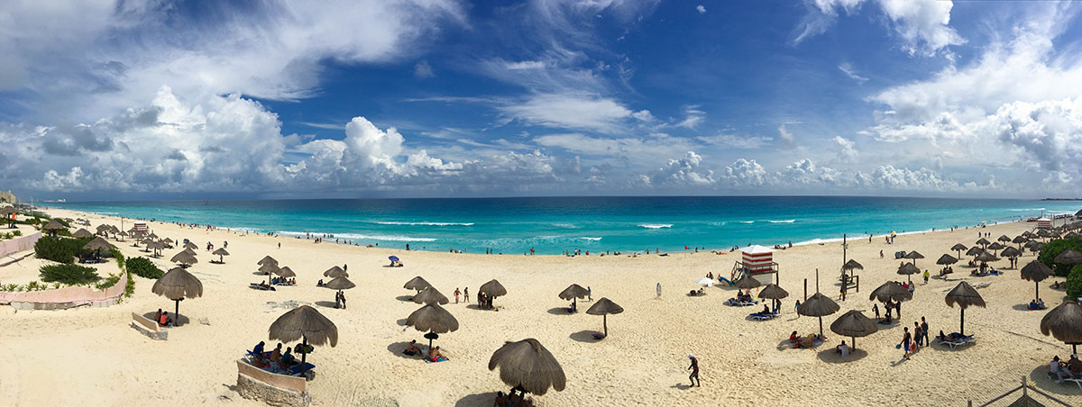 Your Incentive Trips and Meetings in Riviera Maya