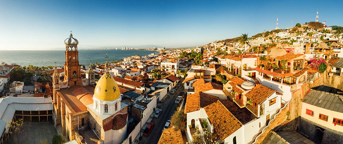 Free Walking Tours in Puerto Vallarta