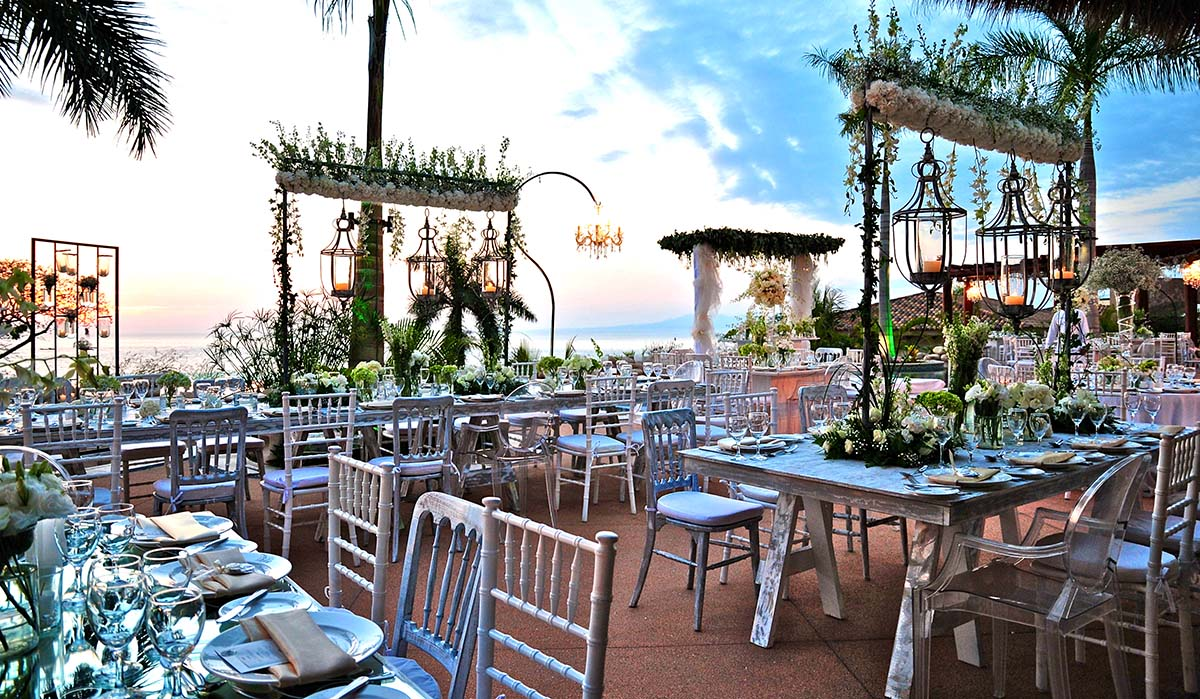 Sensational Weddings at Garza Blanca