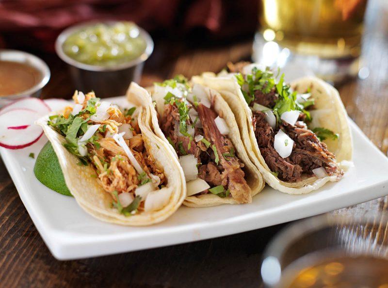 The Best Tacos in Puerto Vallarta