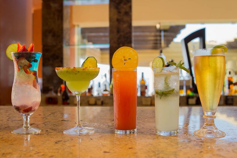 The Mexican Margarita's History