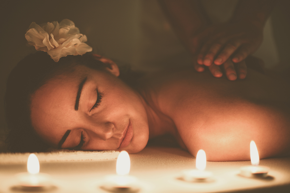 Why Having a Massage is Good for You | Healthspectra