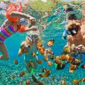Water Fun in Riviera Maya
