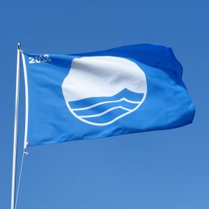 What That Blue Flag Means for You