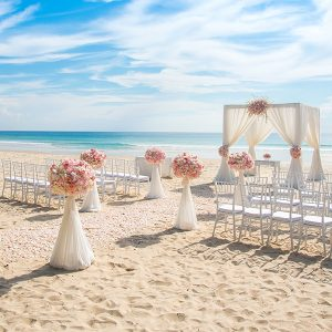 Be Yourself Weddings