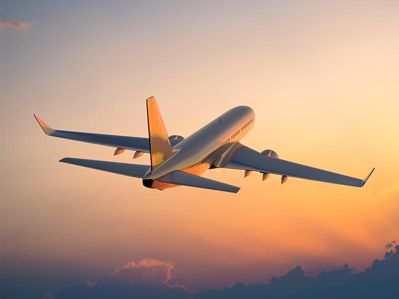 Direct Flights to Los Cabos, Mexico