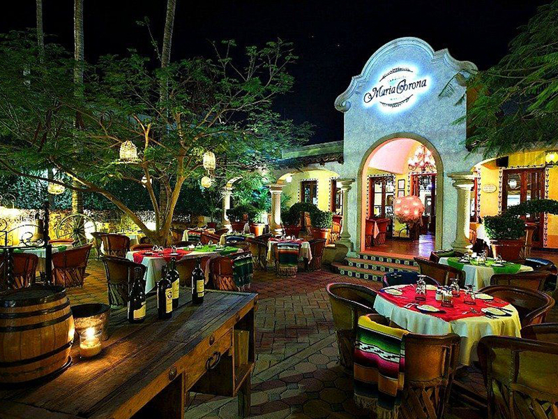 Best Restaurants In Los Cabos According To Usa Today