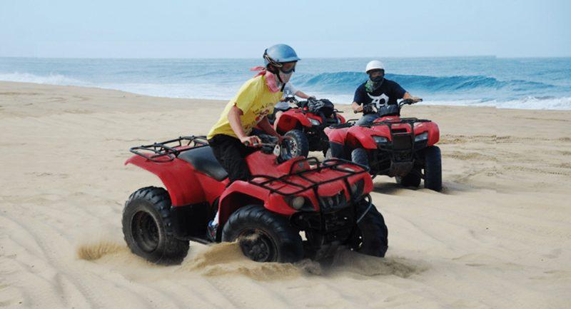 Los Cabos ATV Adventures
