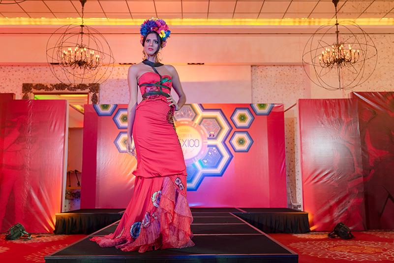Fashion Week: More Than a Runway