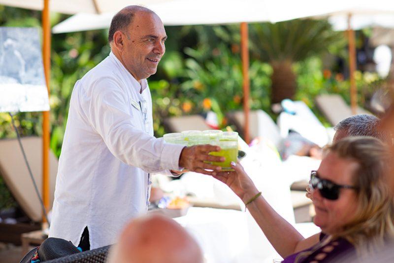 Agave Fest: tequila, mezcal y raicilla