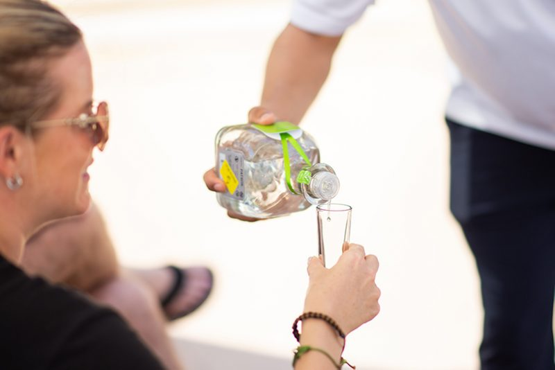 Tequila Tasting in Puerto Vallarta